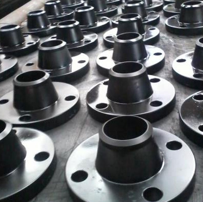 Alloy Steel 4130 Type 6BX Flanges 10,000 PSI