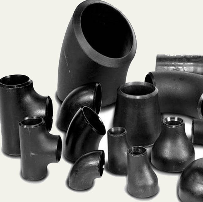AISI 4130 Pipe Fittings